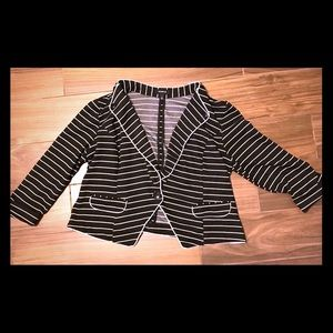 Torrid Suit Jacket
